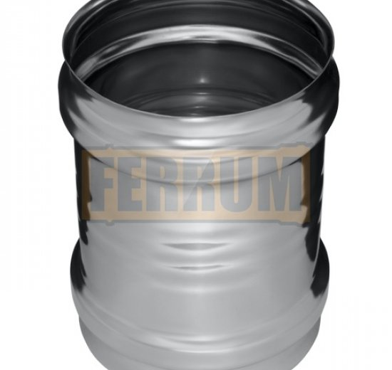 Дымоход Ф115 L250 (430/0,8)