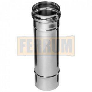 Дымоход Ф115 L500 (430/0,5)